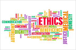 Current Ethics in Healthcare
